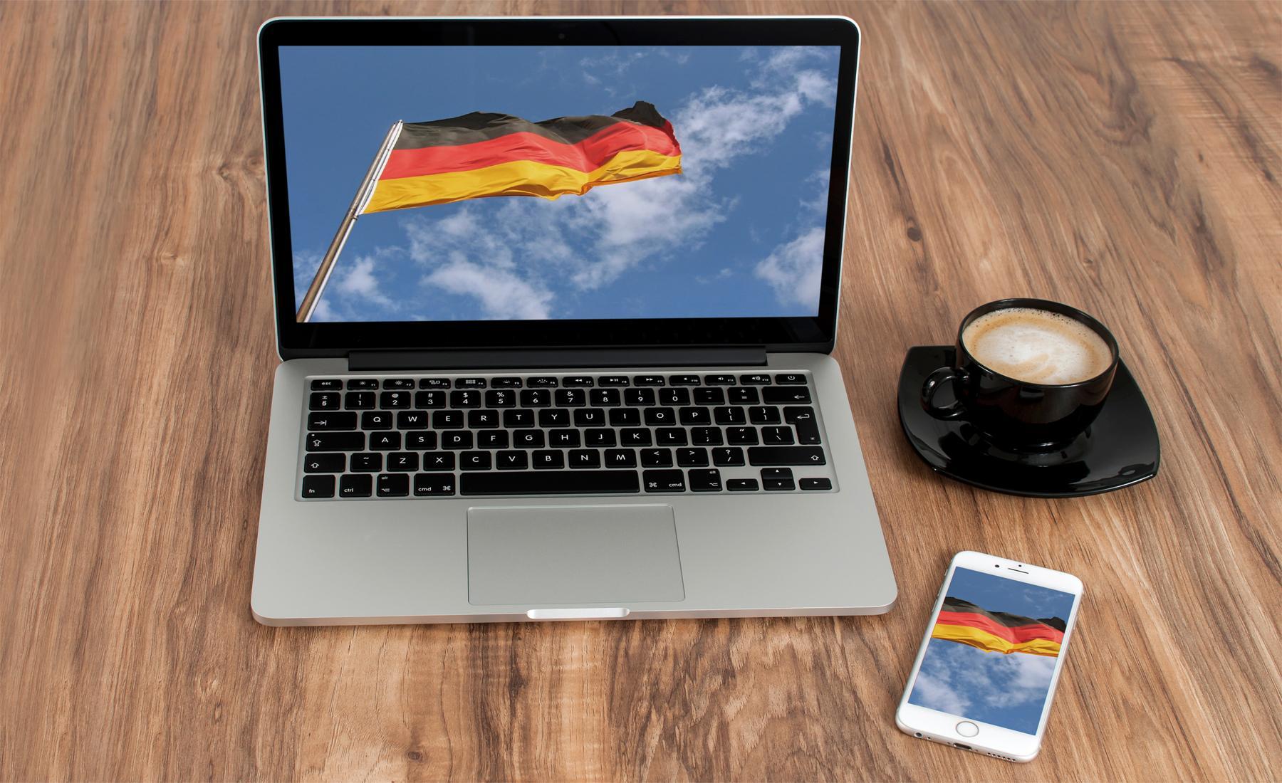 Alemán Online ACUPARI